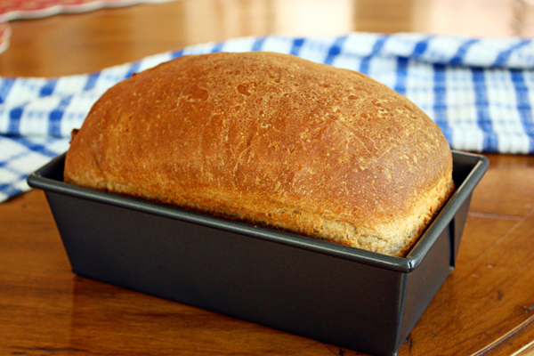 Easy Recipes Using A Loaf of Bread