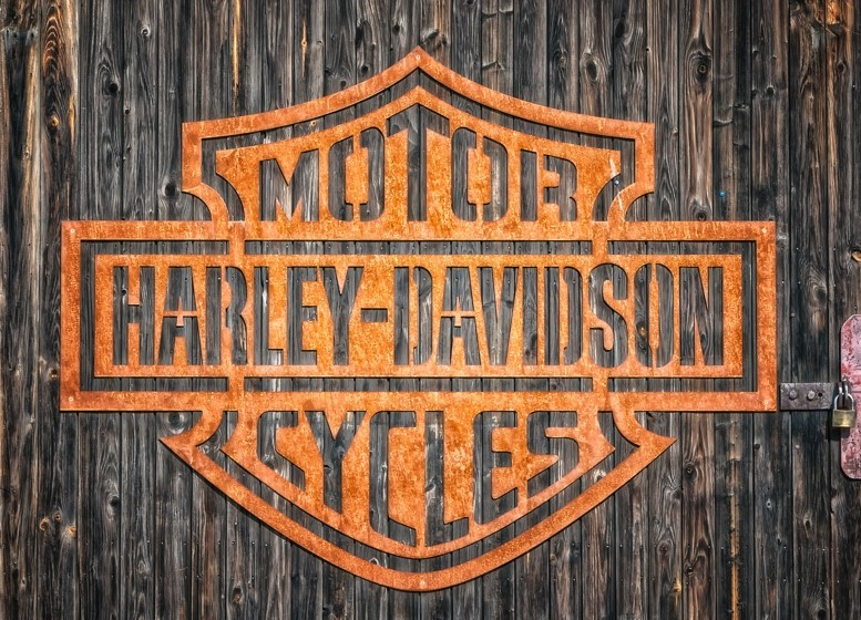 How to sell Harley-Davidson OEM parts with little effort?